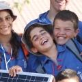 התכנית הספירלית, קיימות, פעילויות איכות הסביבה, אקולוגיה, מדעי הסביבה, מדעים, סדנאות יצירה, סדנאות ירוקות, יום שיא, יום ירוק