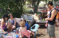 פעילות פורים 2014 משפחות
