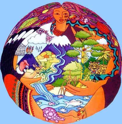 הסימפוזיון - סדנת מודעות אקולוגית למבוגרים