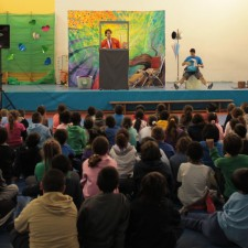 הצגות ילדים אקולוגיות