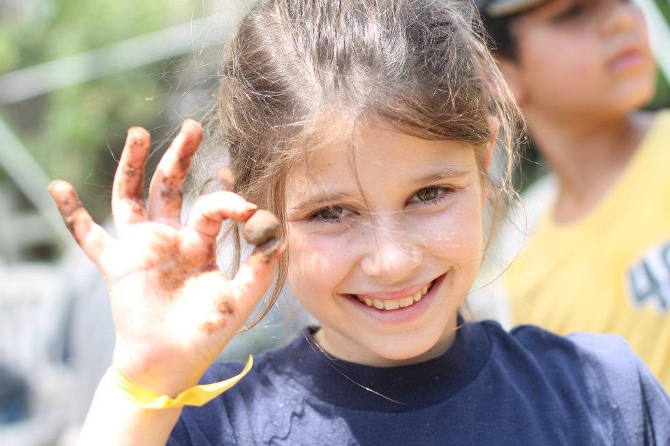 פעילות איכות הסביבה לילדים