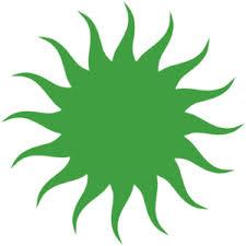 שמש ירוקה